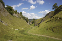 Why I Love ---The Peak District by Fiona Duncan.