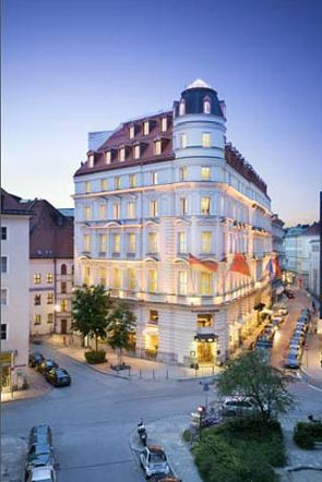 Photo of Mandarin Oriental Munich