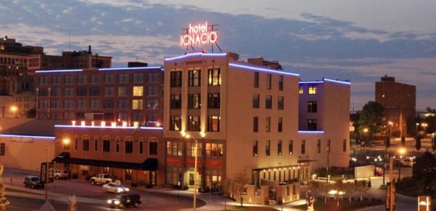 Photo of Hotel Ignacio