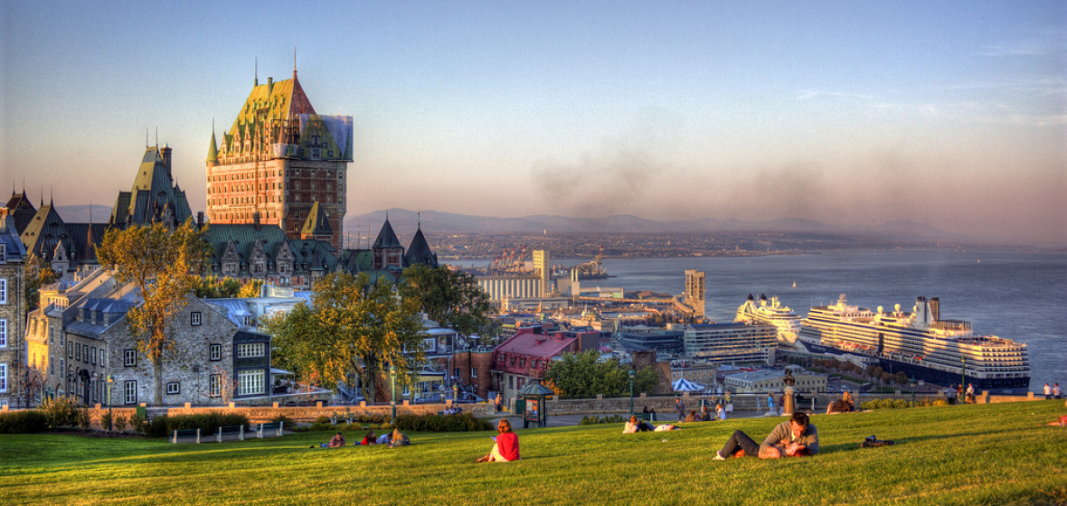 Best Hotels To Stay In Old Quebec City