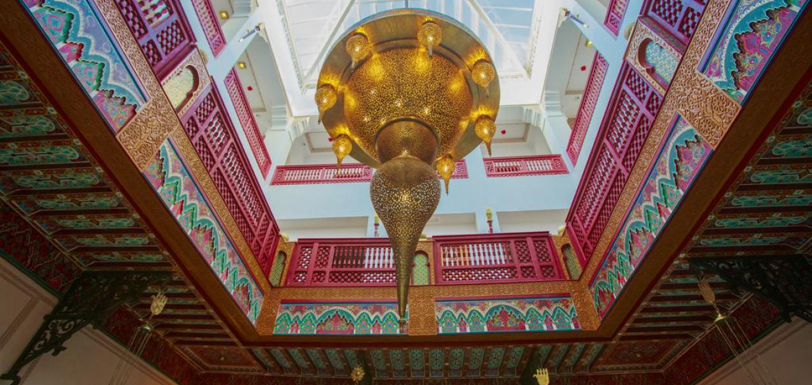 Photo of Palais Zahia