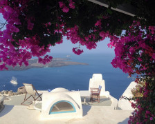 10 Great Family Hotels in the Cyclades