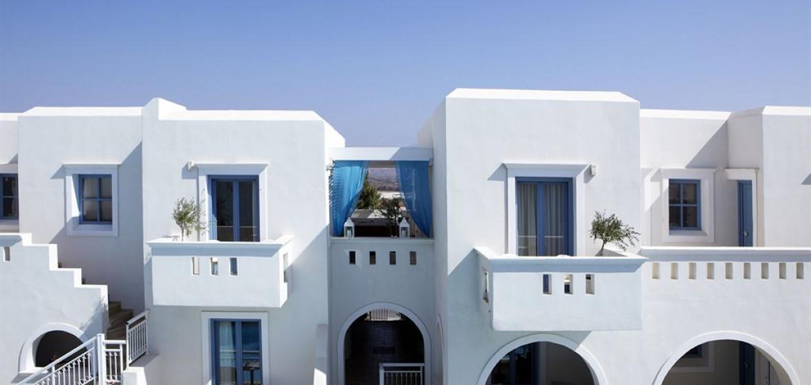 Photo of Mitos Suites