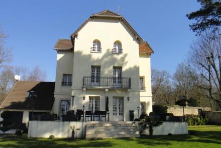 Villa 1865