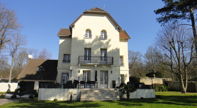 Photo of Villa 1865