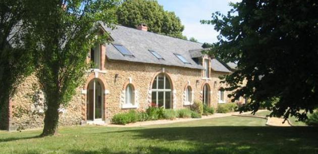 Photo of La Reboursiere