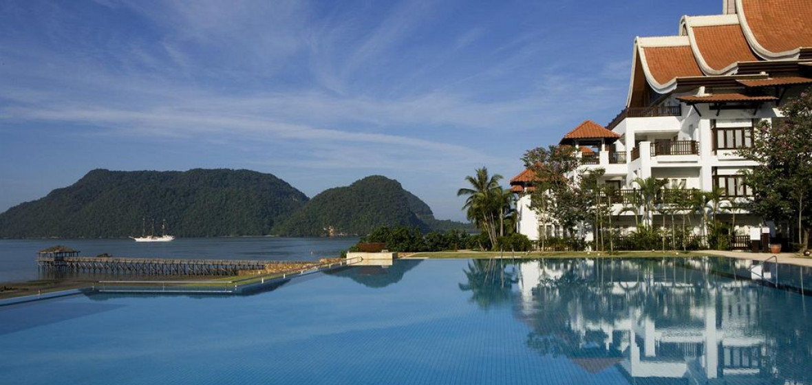 Photo of The Westin Langkawi Resort and Spa