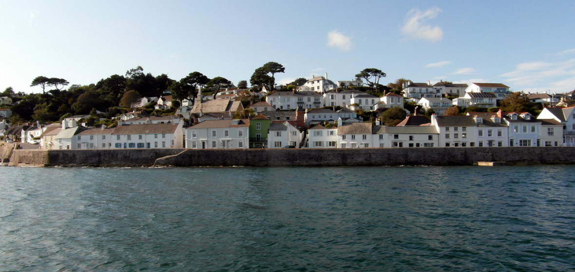 Photo of St Mawes