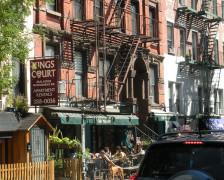 The Best East Village Hotels, Manhattan, New York