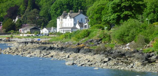 Photo of Royal An Lochan