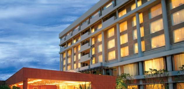Photo of Hotel Taj Chandigarh