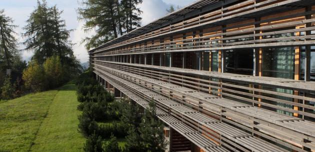 Photo of Vigilius Mountain Resort