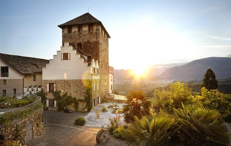 Photo of Schloss Hotel Korb