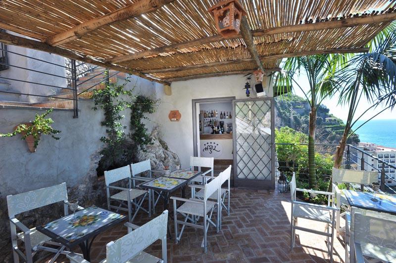 Hotel Botanico San Lazzaro Maiori Italy The Hotel Guru