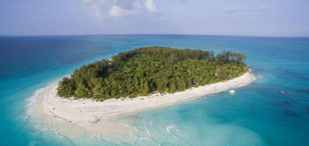 Photo of Mnemba Island Lodge