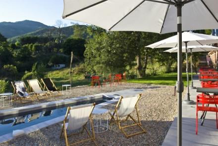 Hotel Artemisia, Corsica