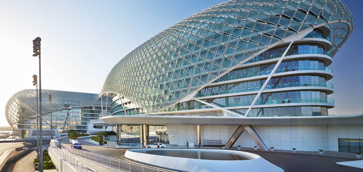 Photo of Yas Viceroy