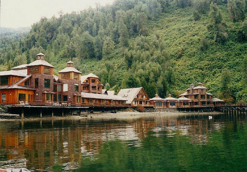 Photo of Puyuhuapi Lodge