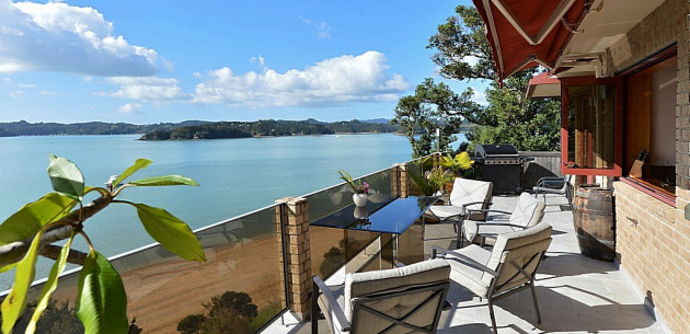 Photo of Bay of Islands Beach House