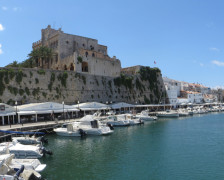 The best luxury hotels on Menorca