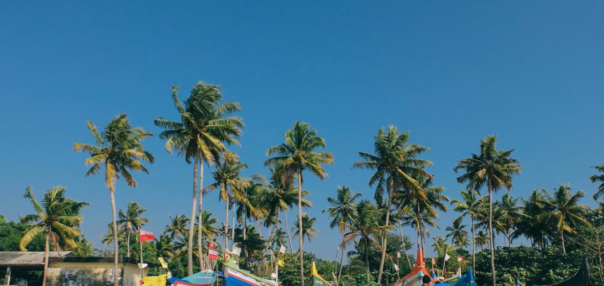Photo of Kochi