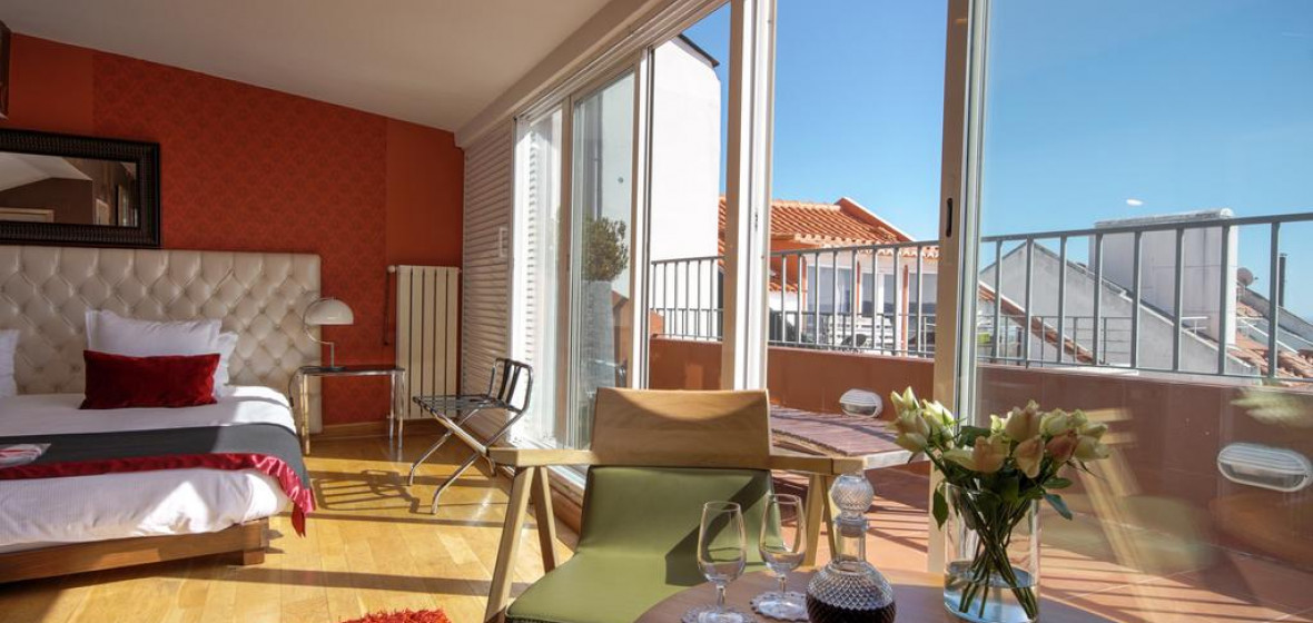 Photo of Solar dos Mouros