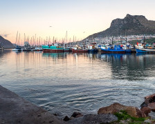 The 5 Best Hotels in Hout Bay