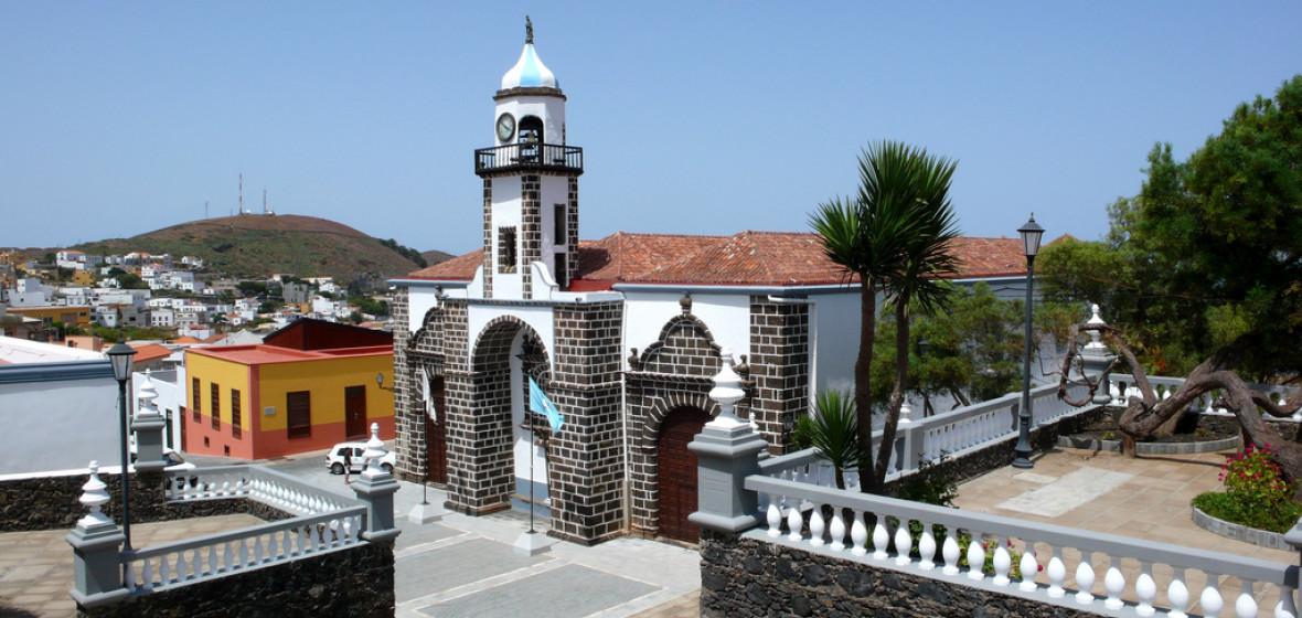 Photo of El Hierro