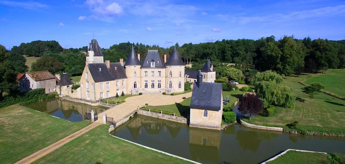 Photo of Chateau de Vauloge