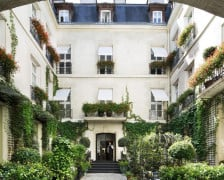The 11 best hotels on Paris's Left Bank