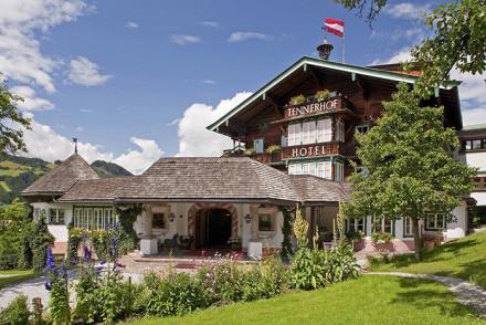 Hotel Tennerhof
