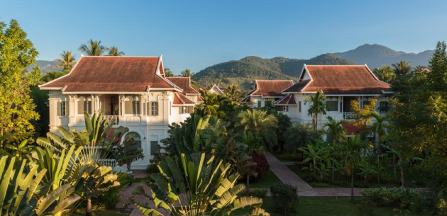 Photo of Luang Say Residence