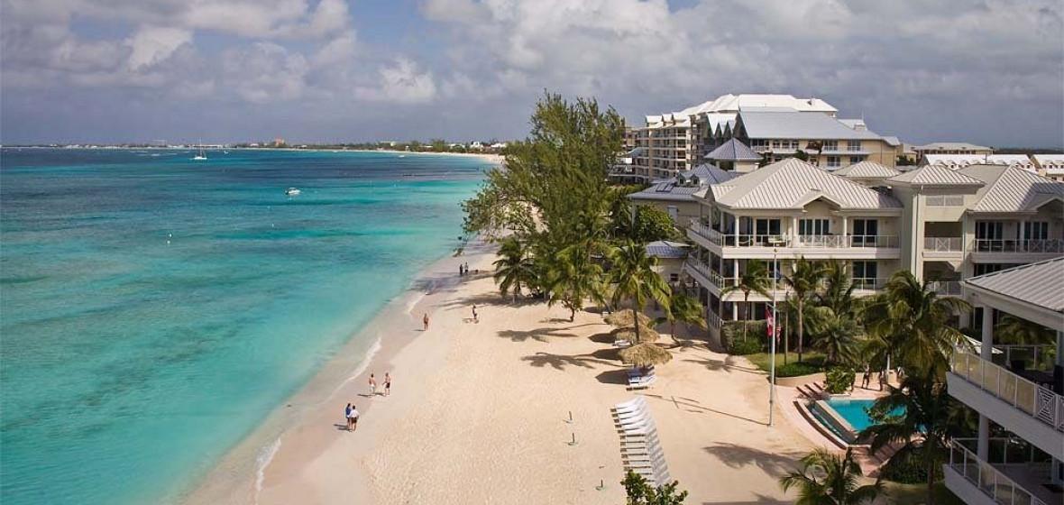 Photo of Caribbean Club
