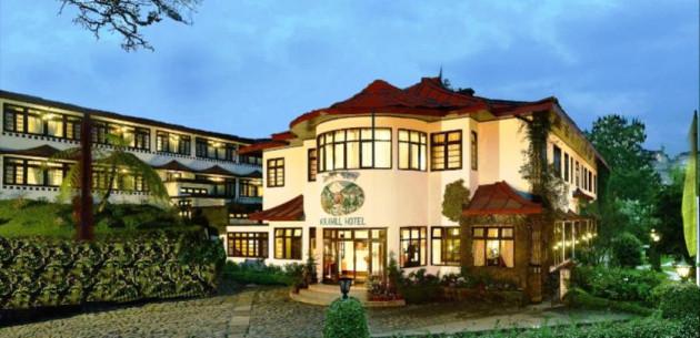 Photo of Elgin Nor-Khill Hotel