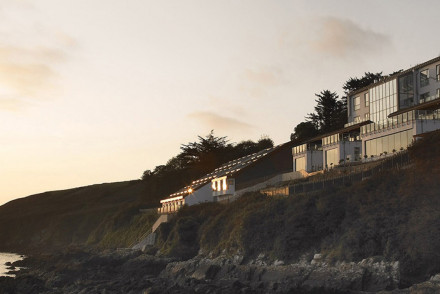 The Cliff House Hotel