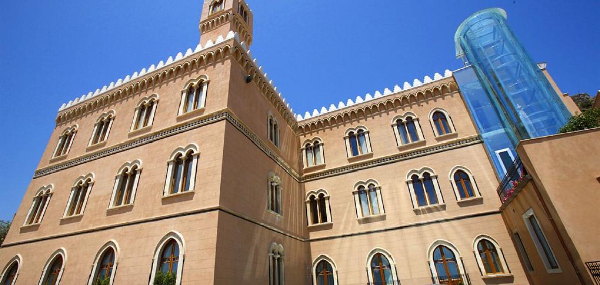 Photo of Hotel El Jebel
