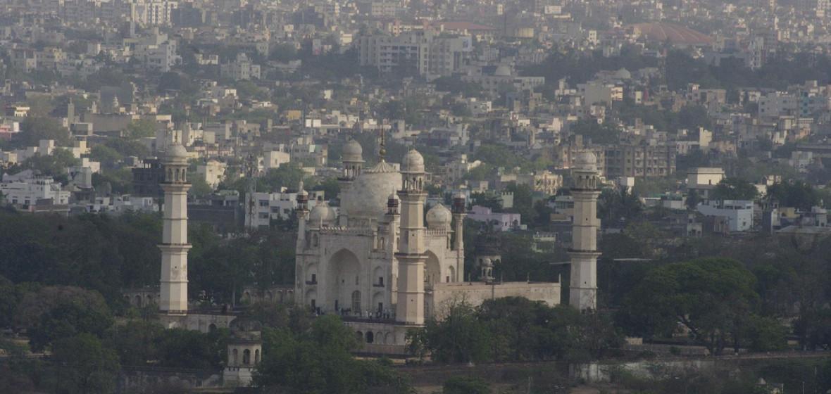 Photo of Aurangabad