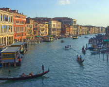 12 of the Best Hotels near Venice's Grand Canal
