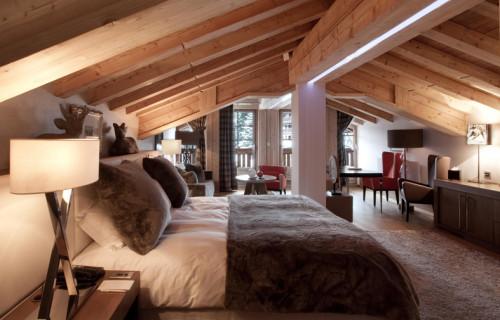 Best romantic ski hotels the hotel guru for Small romantic hotels