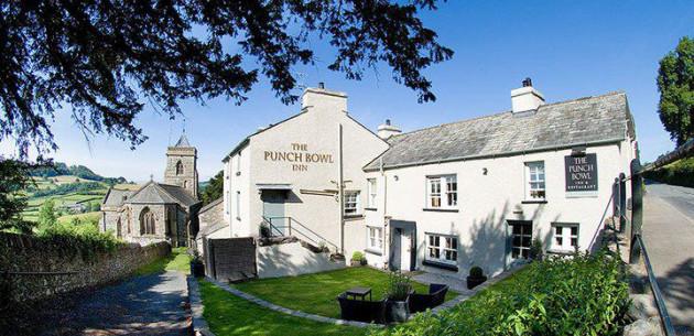 Photo of Punch Bowl Inn