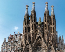 The Best Hotels near Sagrada Familia