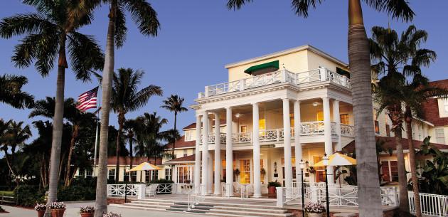 Photo of Gasparilla Inn and Club