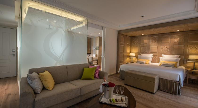 Photo of Hotel Mont Blanc, Chamonix