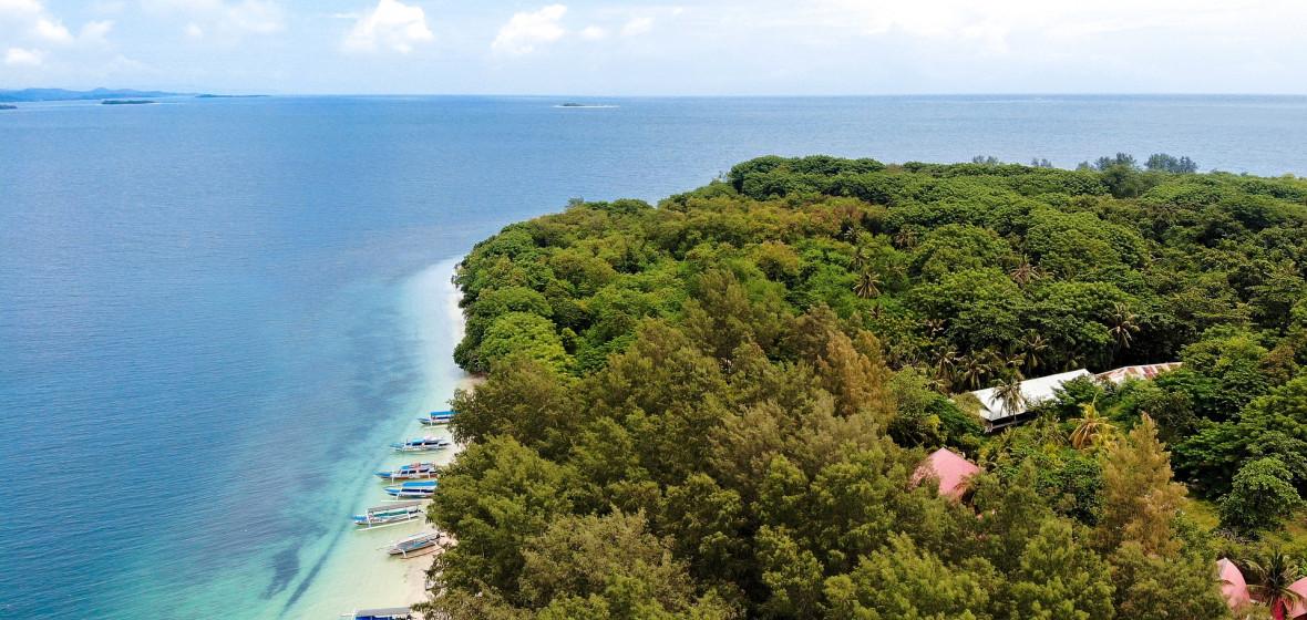 Photo of Lombok