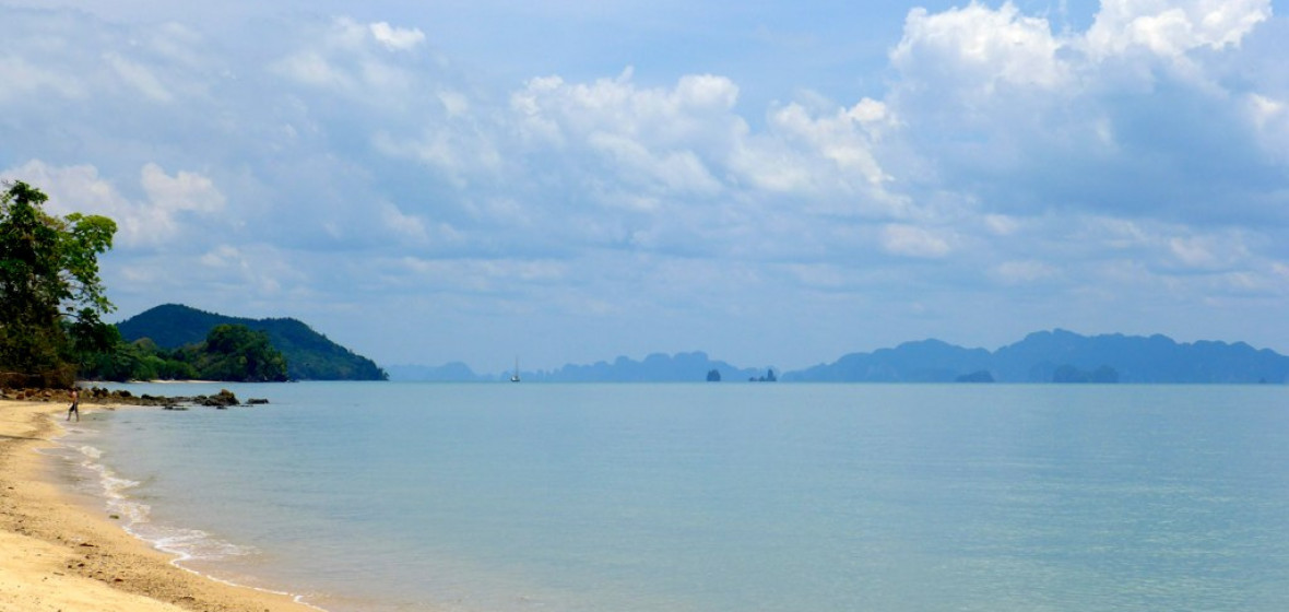 Photo of Koh Yao Noi