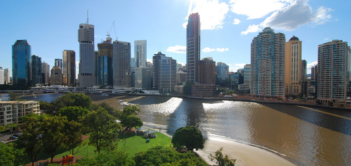 Photo of Queensland