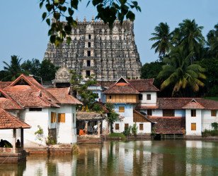 Photo of Thiruvananthapuram