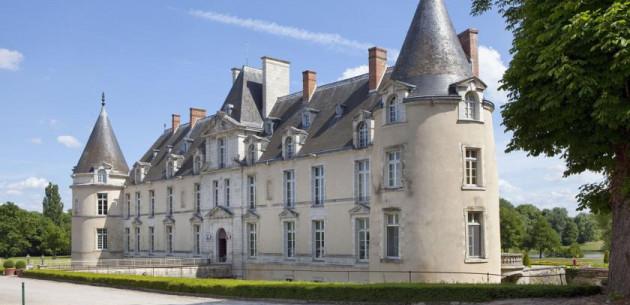 Photo of Chateau d'Augerville