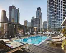 The 11 Best Hotels with Pools in Chicago