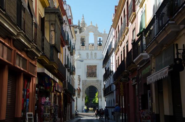 Centro Seville